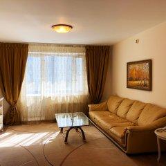 Апарт-отель Волга 3* Апартаменты Делюкс фото 5
