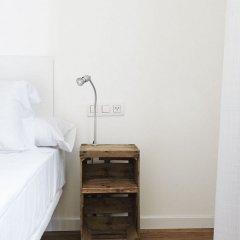 Отель Som Nit Born удобства в номере