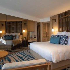 Отель Jumeirah Beach Дубай комната для гостей фото 3