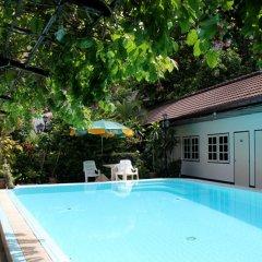 Отель Karon View Resort Пхукет бассейн фото 2