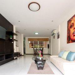 Отель ThaiRaihome комната для гостей фото 2