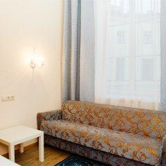 Lion Bridge Hotel Park 3* Стандартный семейный номер с различными типами кроватей фото 4