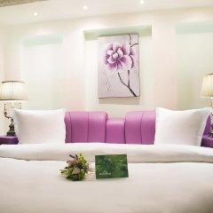 Гостиница The Rooms 5* Номер Делюкс разные типы кроватей