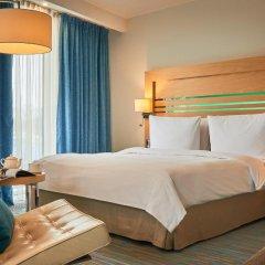 Отель Radisson Blu Калининград 4* Стандартный номер
