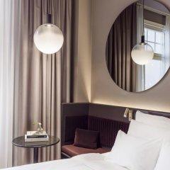 Отель Radisson Blu Strand Коллекционный улучшенный номер фото 2