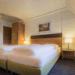 Germania Hotel комната для гостей