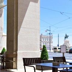 Pousada de Lisboa, Praça do Comércio - Small Luxury Hotel питание фото 8