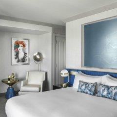 Отель The Cosmopolitan of Las Vegas 5* Люкс Wraparound terrace с различными типами кроватей фото 2