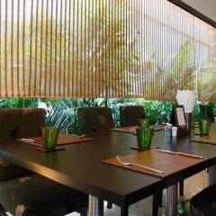 Отель Citin Pratunam Bangkok By Compass Hospitality Бангкок помещение для мероприятий