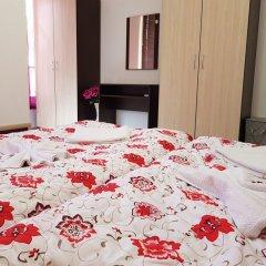 Апарт-Отель Мария Апартаменты с различными типами кроватей фото 3