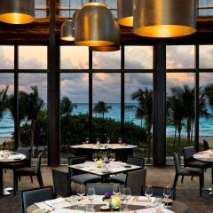 Отель The St. Regis Bal Harbour Resort питание фото 3