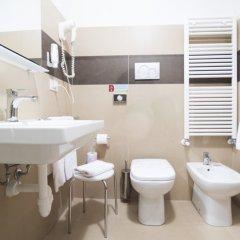 Отель Best Quality Hotel Politecnico Италия, Турин - отзывы, цены и фото номеров - забронировать отель Best Quality Hotel Politecnico онлайн ванная