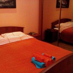 Апартаменты Studio Rest on Paveletskaya комната для гостей