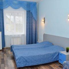 Гостиница Эдельвейс Улучшенный номер с различными типами кроватей фото 5