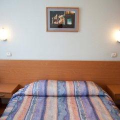 Гостиница Молодежная комната для гостей фото 2