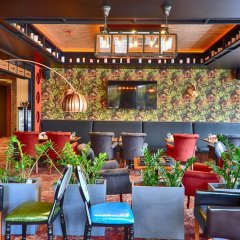 Best Boutique Hotel гостиничный бар