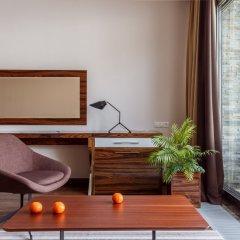 Гостиница Утёсов Люкс с балконом с различными типами кроватей фото 2