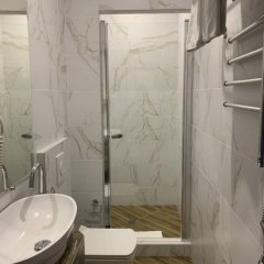 Мини-Отель Horizon Одесса ванная