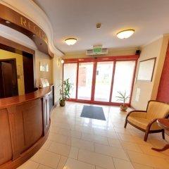 Hotel San Remo спа