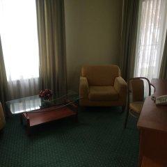 Отель BENVITA Золотые пески комната для гостей фото 7