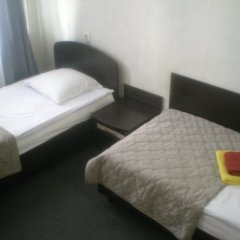 Гостиница На Саперном Номер Эконом 2 отдельные кровати (общая ванная комната) фото 4