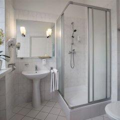 Отель MDM City Centre Польша, Варшава - 12 отзывов об отеле, цены и фото номеров - забронировать отель MDM City Centre онлайн ванная