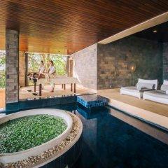 Отель Paresa Resort 5* Люкс Spa pool фото 3