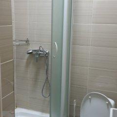 Гостиница Базис-м 3* Номер Эконом разные типы кроватей (общая ванная комната) фото 3