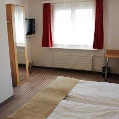 Olympia Hotel Zurich комната для гостей фото 4