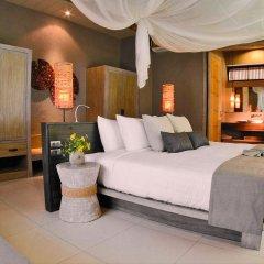 Отель Twin Lotus Resort and Spa - Adults Only Ланта комната для гостей фото 3