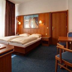 Отель AVUS an der Messe Германия, Берлин - отзывы, цены и фото номеров - забронировать отель AVUS an der Messe онлайн удобства в номере