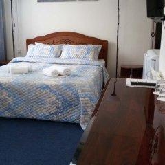 Гостиница Аска удобства в номере