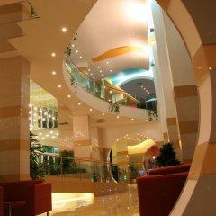 Trakia Plaza Hotel питание