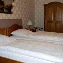 Hotel Rossner комната для гостей