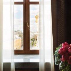 Гостиница Метрополь 5* Номер Гранд супериор с различными типами кроватей фото 3