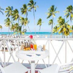 Отель Be Live Collection Punta Cana - All Inclusive 3* Полулюкс Master с различными типами кроватей фото 2