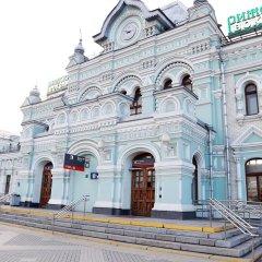 Гостиница Sultan na Rizhskom