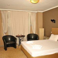 Гостиница Рандеву комната для гостей фото 16