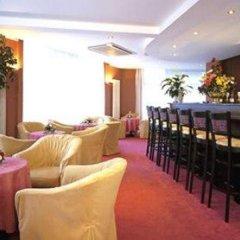 Отель Chaochow Palace гостиничный бар