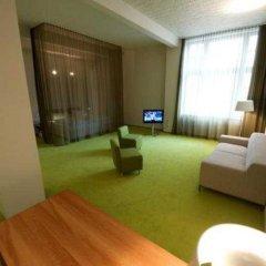 Отель Wyndham Garden Berlin Mitte 4* Люкс с 2 отдельными кроватями