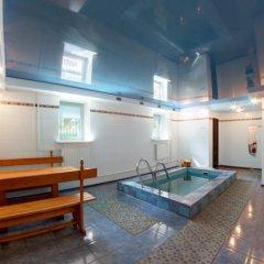 Обериг Отель бассейн