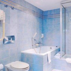 Hotel Marienbad ванная