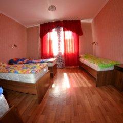 Хостел Феникс комната для гостей фото 5