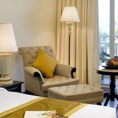 Отель Sofitel Krabi Phokeethra Golf & Spa Resort комната для гостей