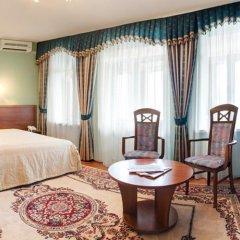Обериг Отель комната для гостей фото 5