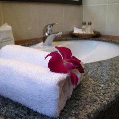 Отель La Mer Samui Resort ванная