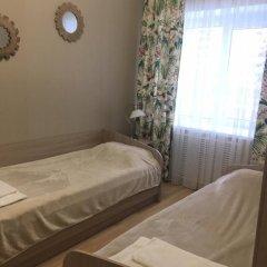 Отель Мон Плезир 2* Люкс фото 6