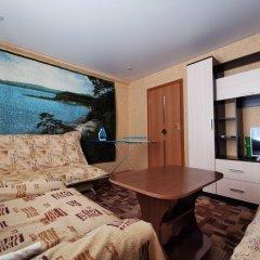 Апартаменты SunResort Апартаменты с различными типами кроватей