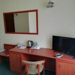 Гостиница Бристоль-Жигули 3* Номер категории Эконом с различными типами кроватей