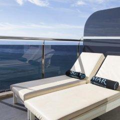 Gran Hotel Sol y Mar (только для взрослых 16+) 4* Люкс с различными типами кроватей фото 4